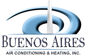 Buenos Aires Air Conditioning and Heating logo